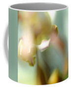 Sensual Touch Of Exotic. Orchid II Coffee Mug