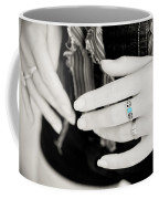 Sensuality Coffee Mug