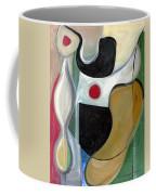 Sensuous Beauty Coffee Mug