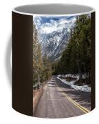 Sentimental Journey Coffee Mug