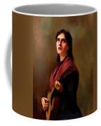 Sentimental Song Coffee Mug