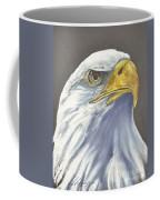 Sentinal Coffee Mug