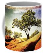 Sentinal Tree Coffee Mug