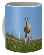 Sentinel Coffee Mug