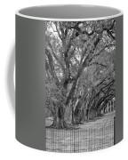 Sentinels Monochrome Coffee Mug