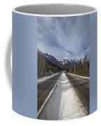 Separate Ways Coffee Mug