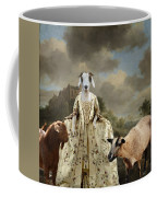Separating The Sheep From The Goats Coffee Mug