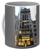 Sephora House - 5th Ave Nyc Coffee Mug