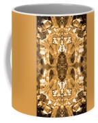 Sepia Bag Fairies 1 Coffee Mug