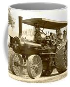 Sepia Case Coffee Mug