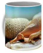 Sept Doigts Coffee Mug