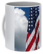 September Flag Coffee Mug