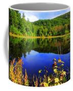 September Reflections Coffee Mug