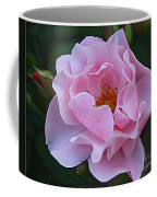 September Rose Coffee Mug