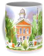 September Saturday Coffee Mug