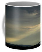 September Sunbeam Coffee Mug