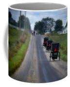 September Sunday Coffee Mug