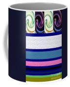 Sequence 2 Coffee Mug