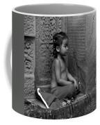 A Moment Of Serenity Coffee Mug