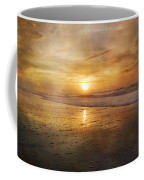 Serene Outlook  Coffee Mug by Betsy Knapp
