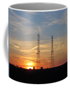 Serene Setting Coffee Mug
