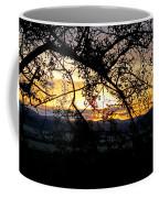 Serengeti Sunset Coffee Mug