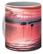 Serenity Bay Dreams Coffee Mug