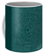 Serenity Blue Coffee Mug
