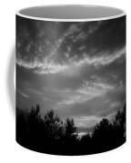 Serenity - Bw Coffee Mug