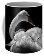 Serenity Coffee Mug by Debra and Dave Vanderlaan