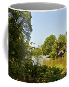 Serenity II Coffee Mug