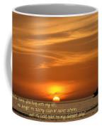Serenity Sunset Coffee Mug