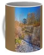 Serenity Trail.... Coffee Mug