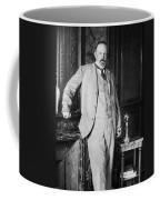Sergey Yulyevich Witte (1849-1915) Coffee Mug