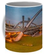 Seri Empangan Bridge Coffee Mug