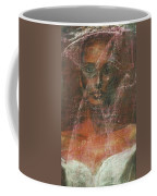 Serious Bride Mirage  Coffee Mug
