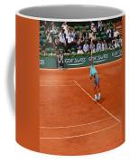 Service Impact Coffee Mug