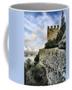 Sesimbra Castle Coffee Mug