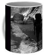 Sespe Creek Backbone Coffee Mug