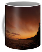 Set Fire To The Rain Coffee Mug