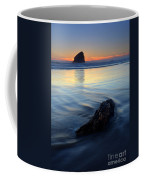 Set In Sand Coffee Mug
