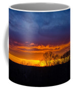 Setting Beauty Coffee Mug