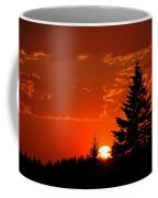 Setting Low II Coffee Mug