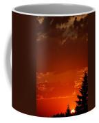 Setting Low IIII Coffee Mug
