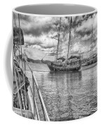 Setting Sail Coffee Mug