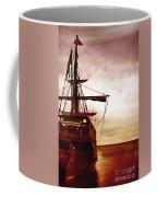 Setting Sail Coffee Mug