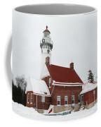 Seul Choix Point Lighthouse Coffee Mug
