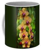 Seven Blooms Coffee Mug