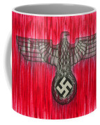 Seven Deadly Sins - Pride Coffee Mug by Lynet McDonald