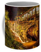 Seven Falls Visitors Center Coffee Mug